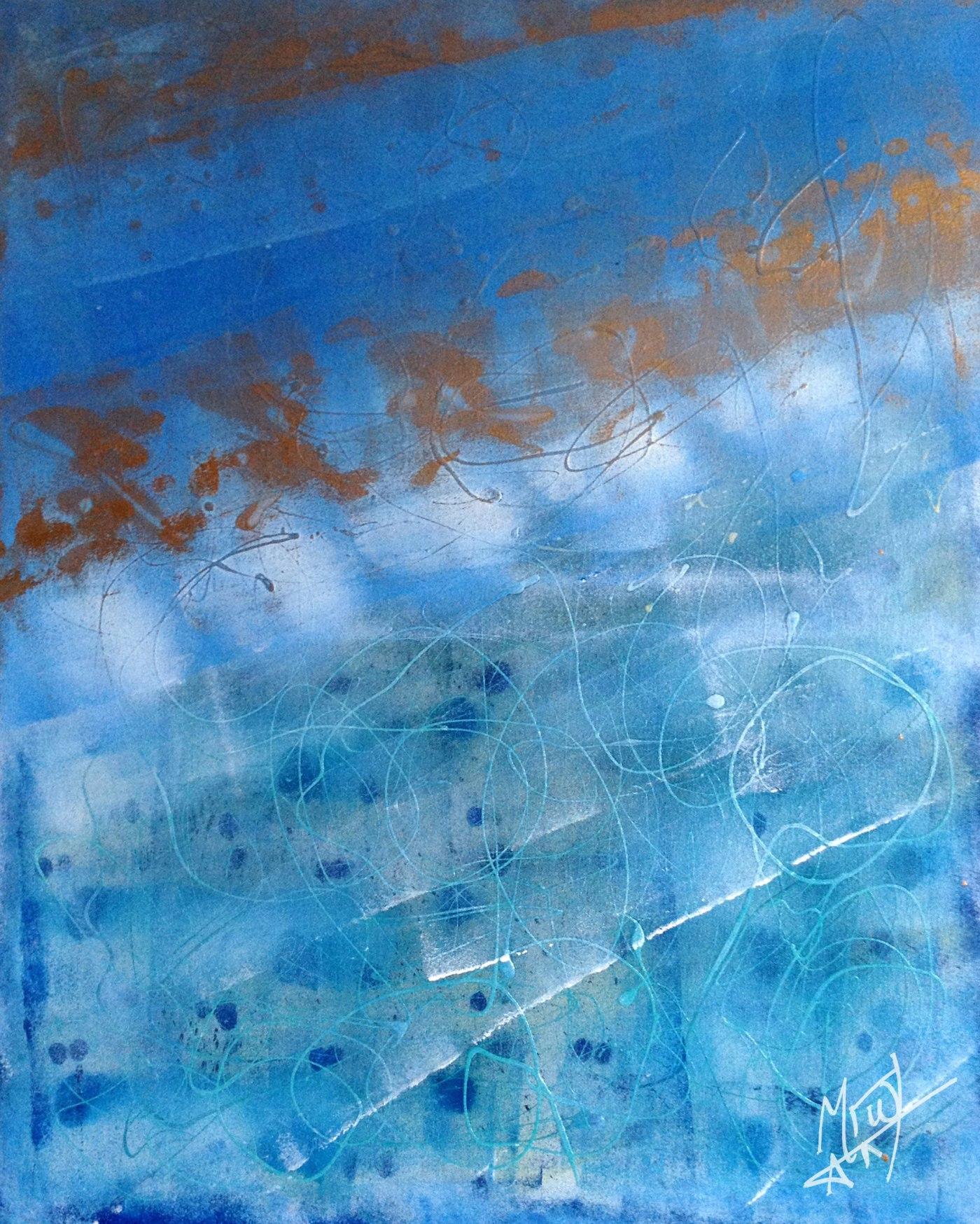 Blue Energy II