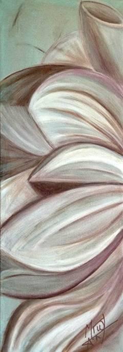 Mystic Flower Petals