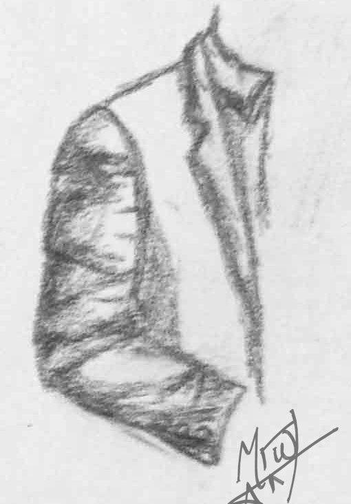 Half Suit Jacket
