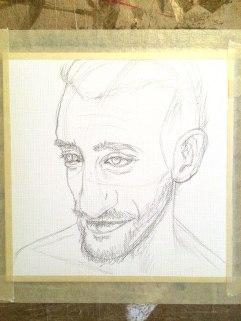 Raule Sketch