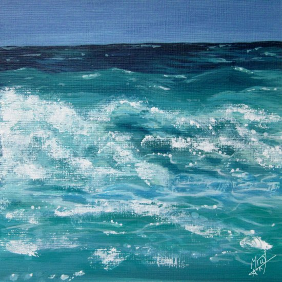 Cancun Waves Take 3