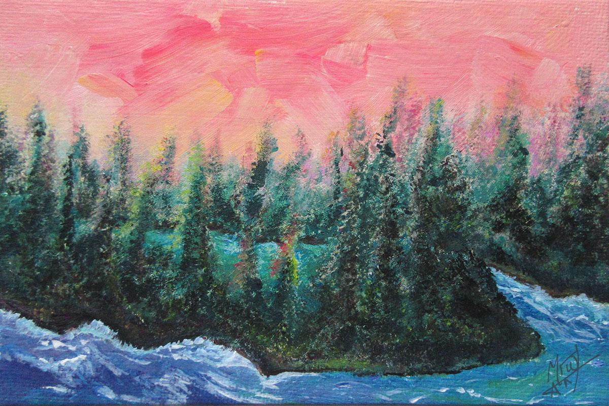 Failed Trees 4 Cover Art