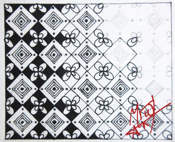 Making a Tile Pattern